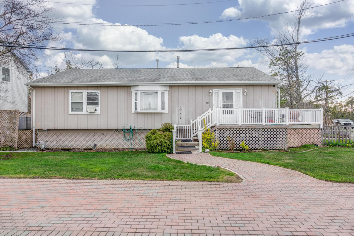 307  Paradise Point Way,  Forked River, NJ
