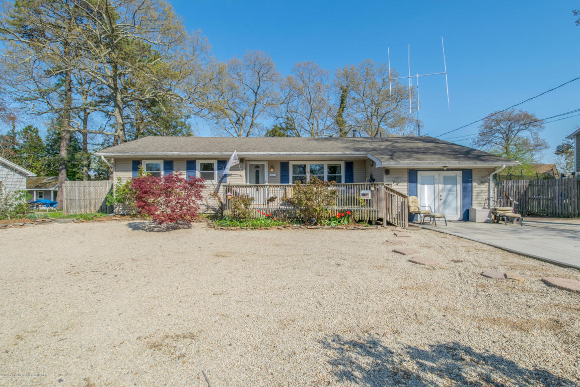 461  Newport Road,  Forked River, NJ