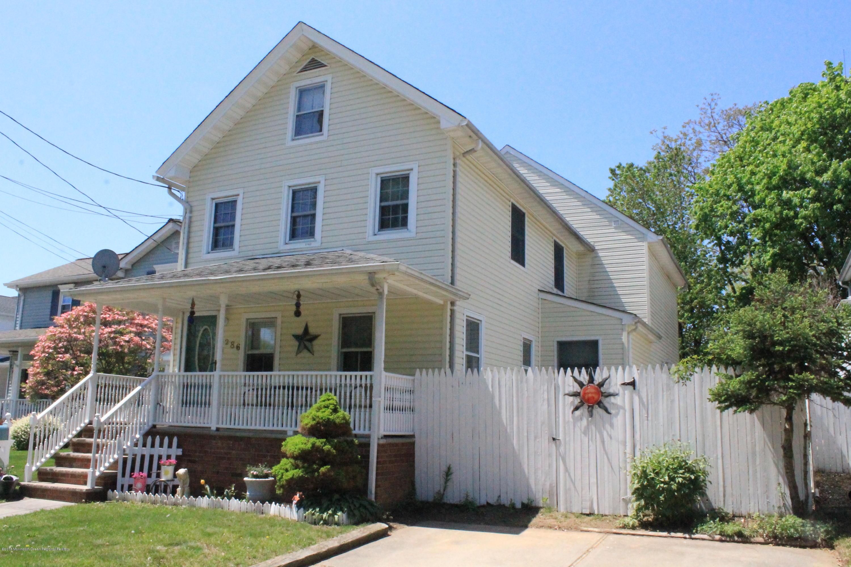 286  Van Dorn Street,  Keyport, NJ