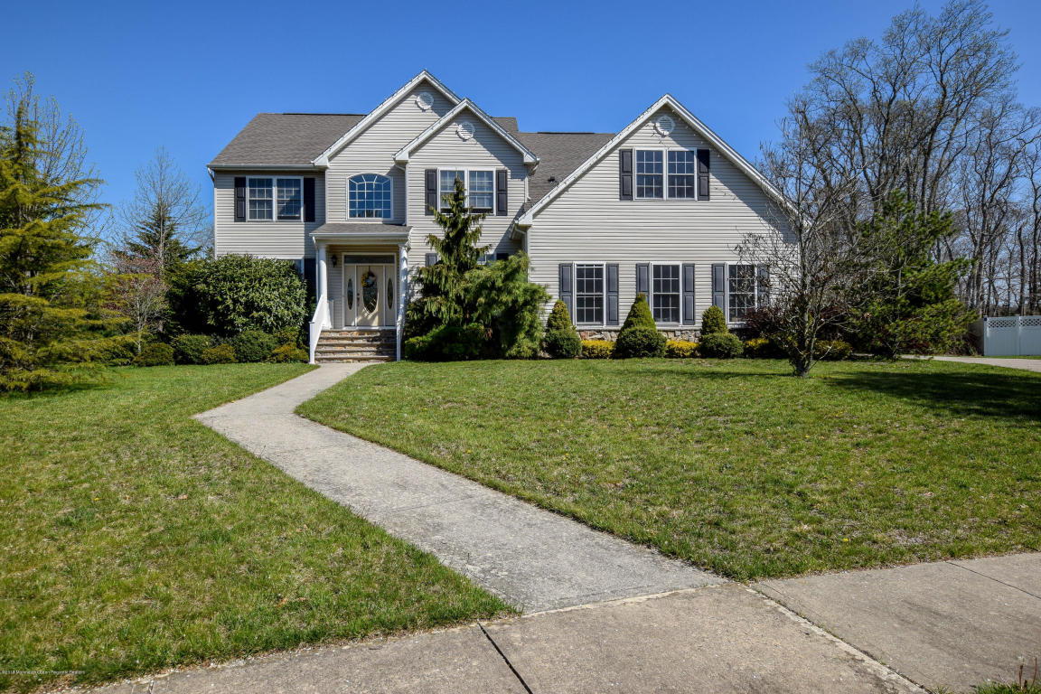 10  Renee Court,  Forked River, NJ