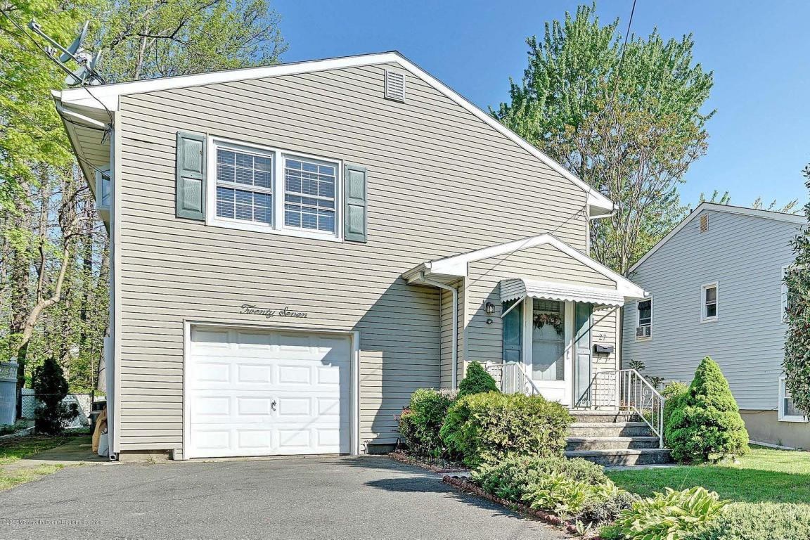 27  Maple Place,  Keyport, NJ