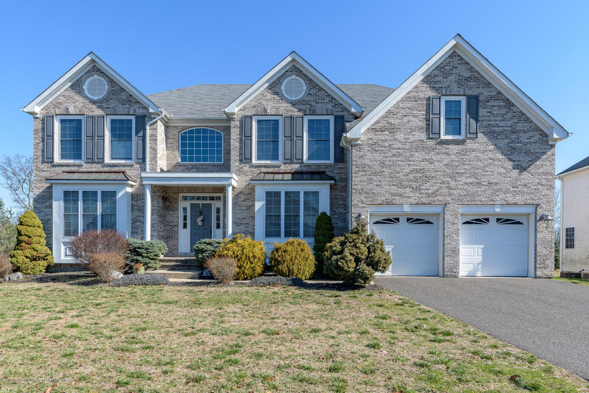 1  Freedom Court,  Howell, NJ