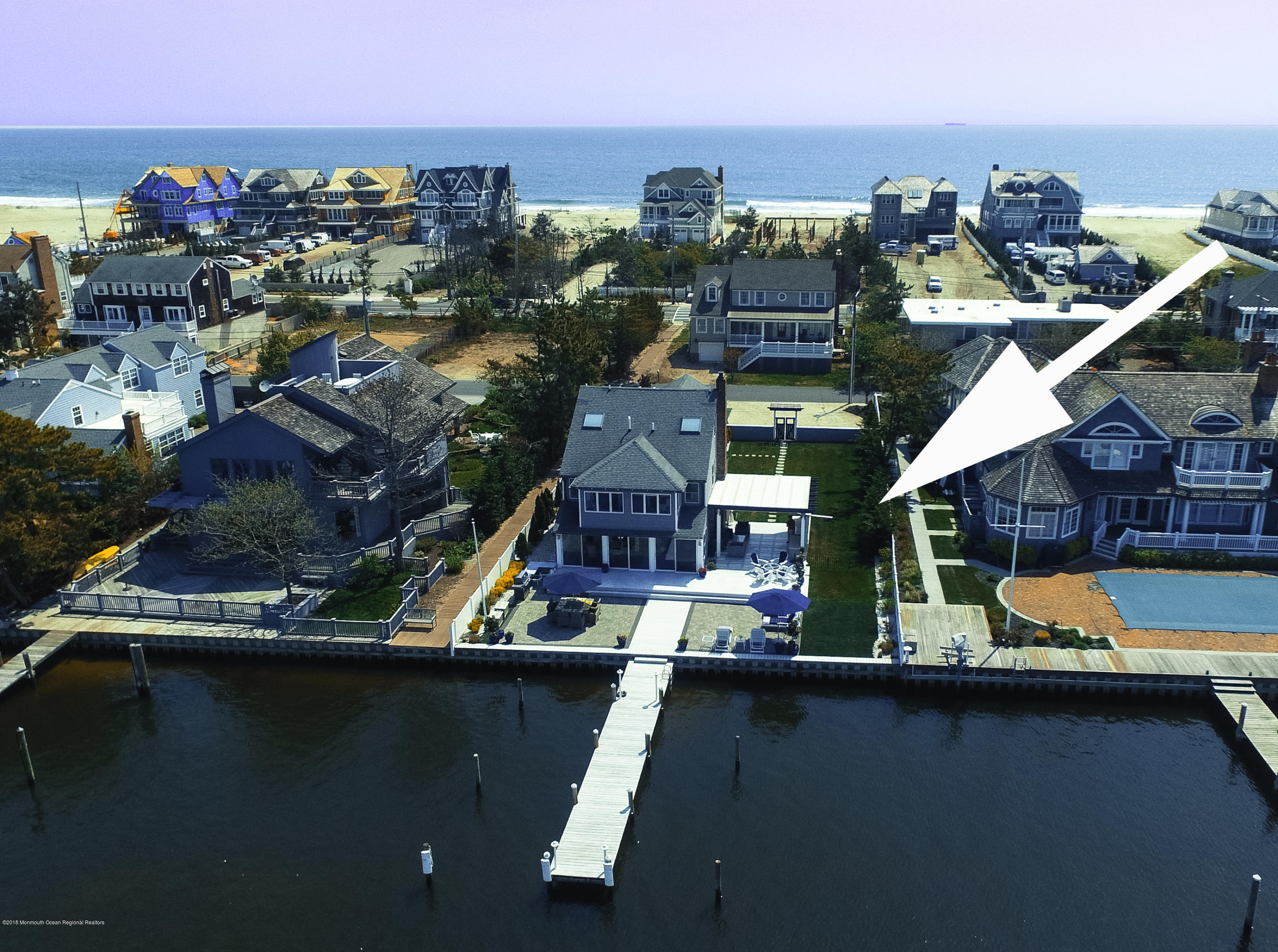 1038  Barnegat Lane,  Mantoloking, NJ