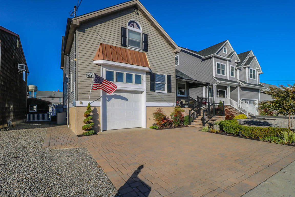 2111  Glenwood Drive,  Point Pleasant, NJ