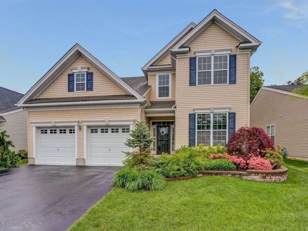 83  Arborridge Drive,  Forked River, NJ