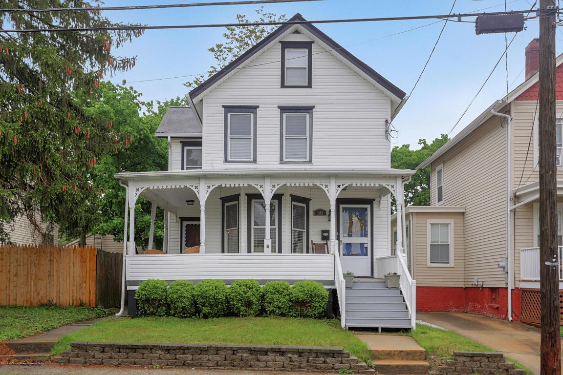 108  Church Street,  Keyport, NJ