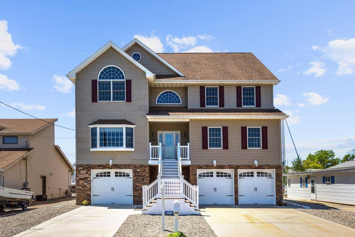 1857  Starboard Court,  Toms River, NJ