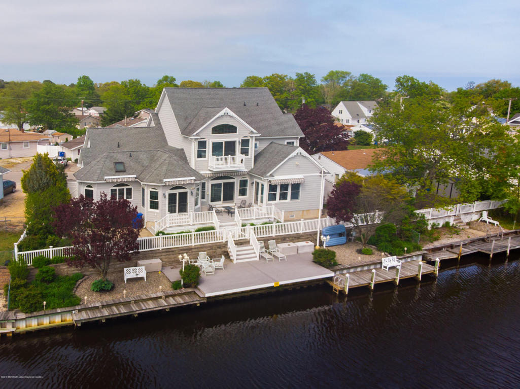 762  Tunney Point Drive,  Toms River, NJ