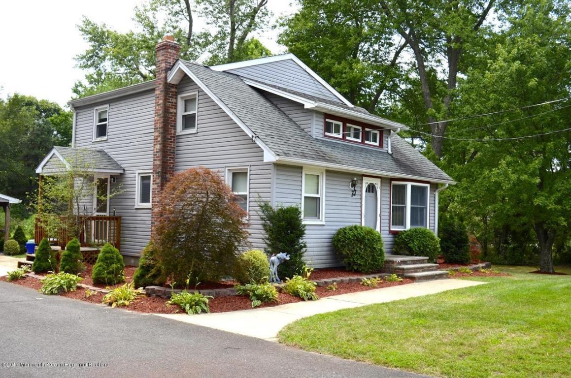37  Trenton Lakewood Road,  Clarksburg, NJ