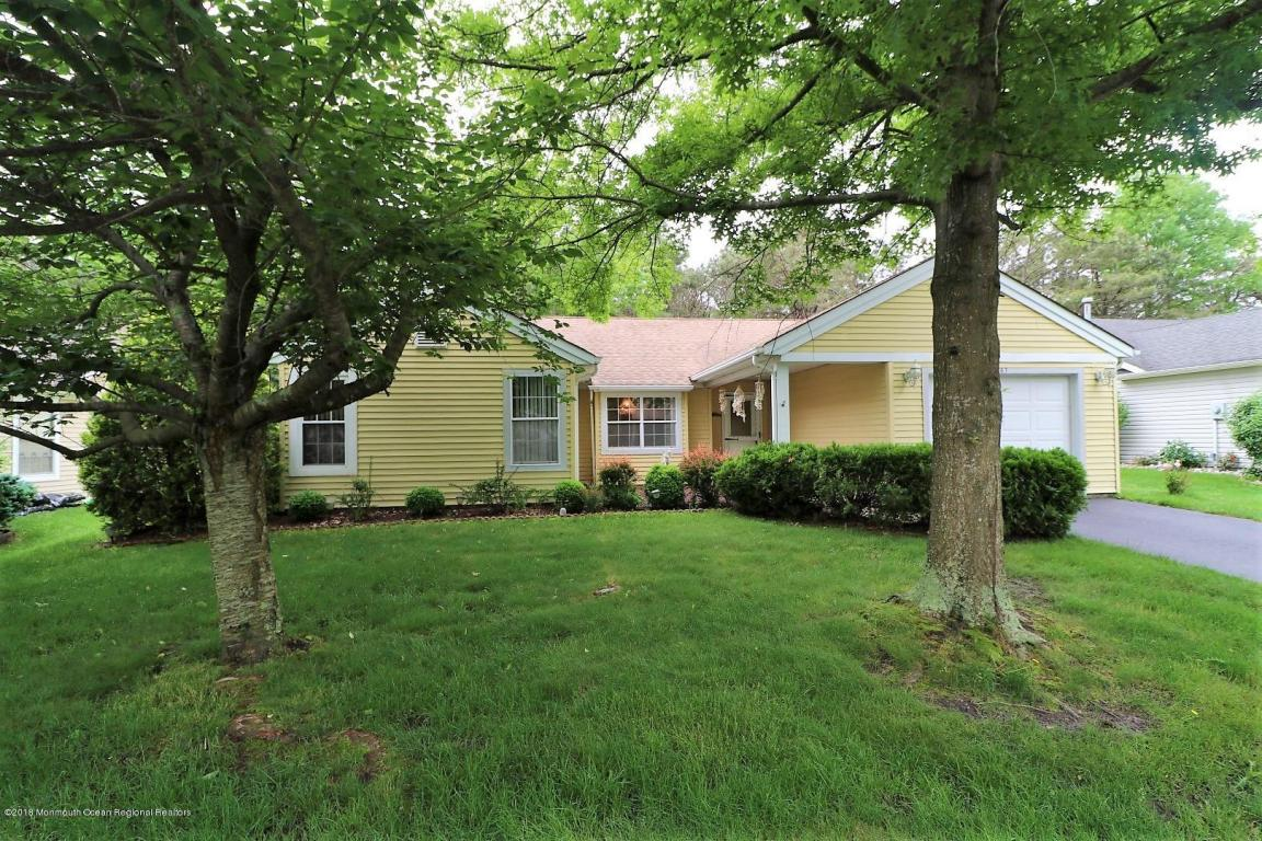67  Canterbury Drive,  Forked River, NJ
