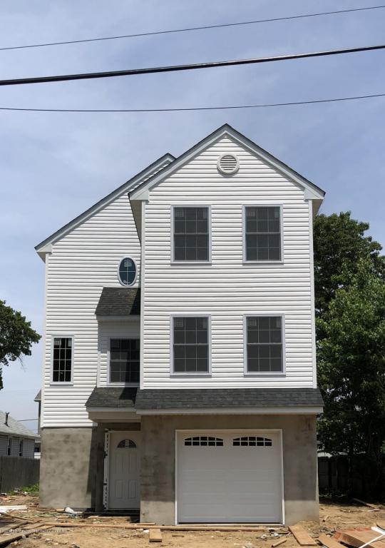 71  Second Street,  Hazlet, NJ