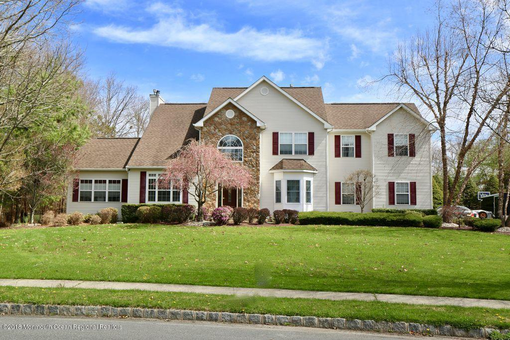 29  Bridgewater Court,  Jackson, NJ