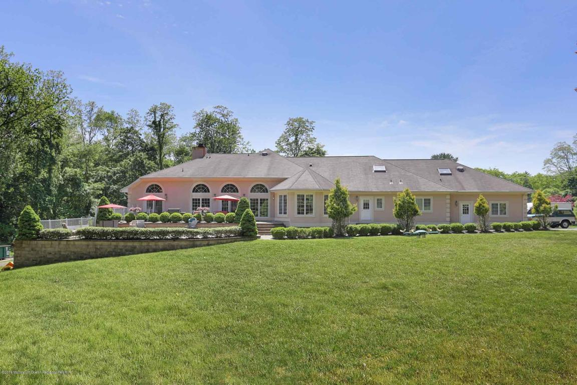 512  Red Hill Road,  Middletown, NJ