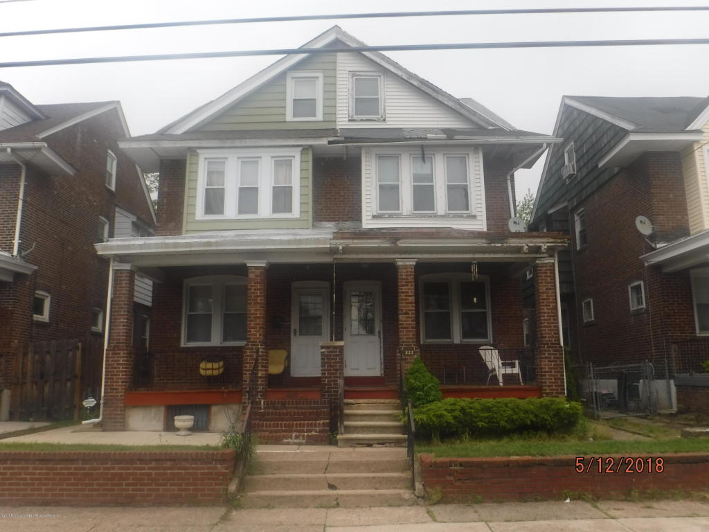 322  Cook Avenue,  Trenton, NJ