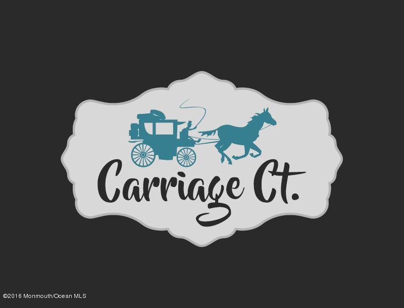 9  Carriage Court,  Lakewood, NJ