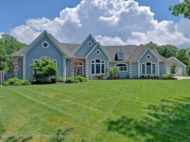 1735  Cathedral Court,  Toms River, NJ