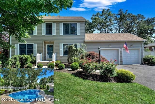 407  Continental Street,  Forked River, NJ