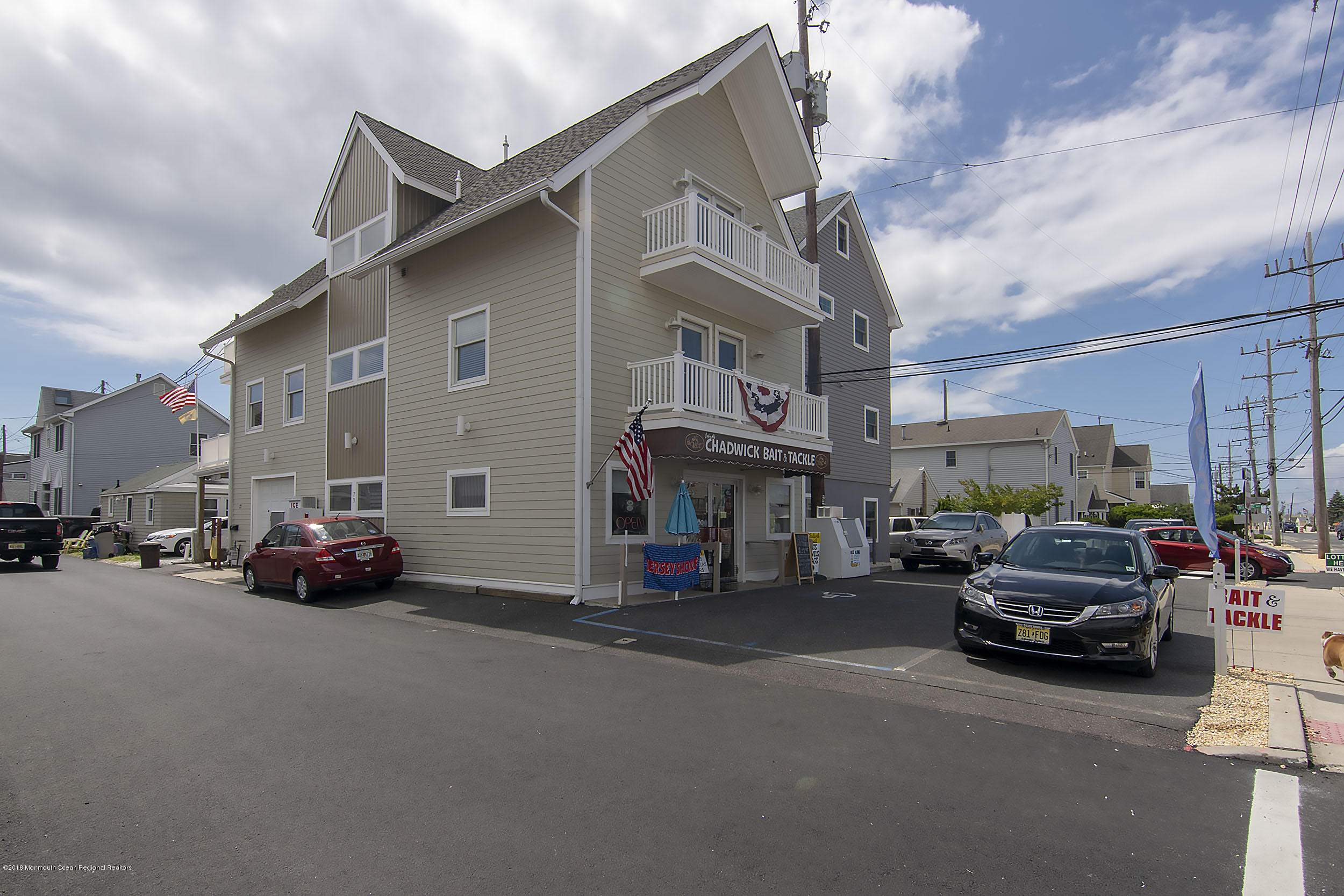 73  Pacific Way,  Lavallette, NJ