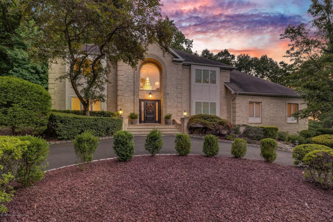 Luxury Homes for sale in HOLMDEL, NJ | HOLMDEL MLS | HOLMDEL Real Estate