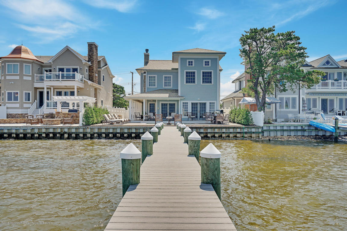 49  Pershing Boulevard,  Lavallette, NJ