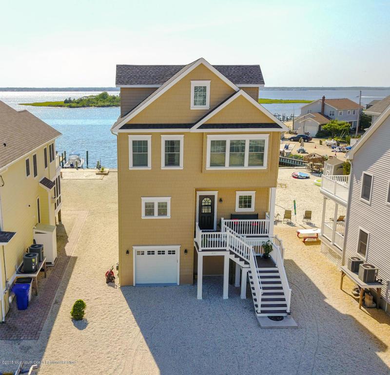 431  6th Terrace,  Ortley Beach, NJ