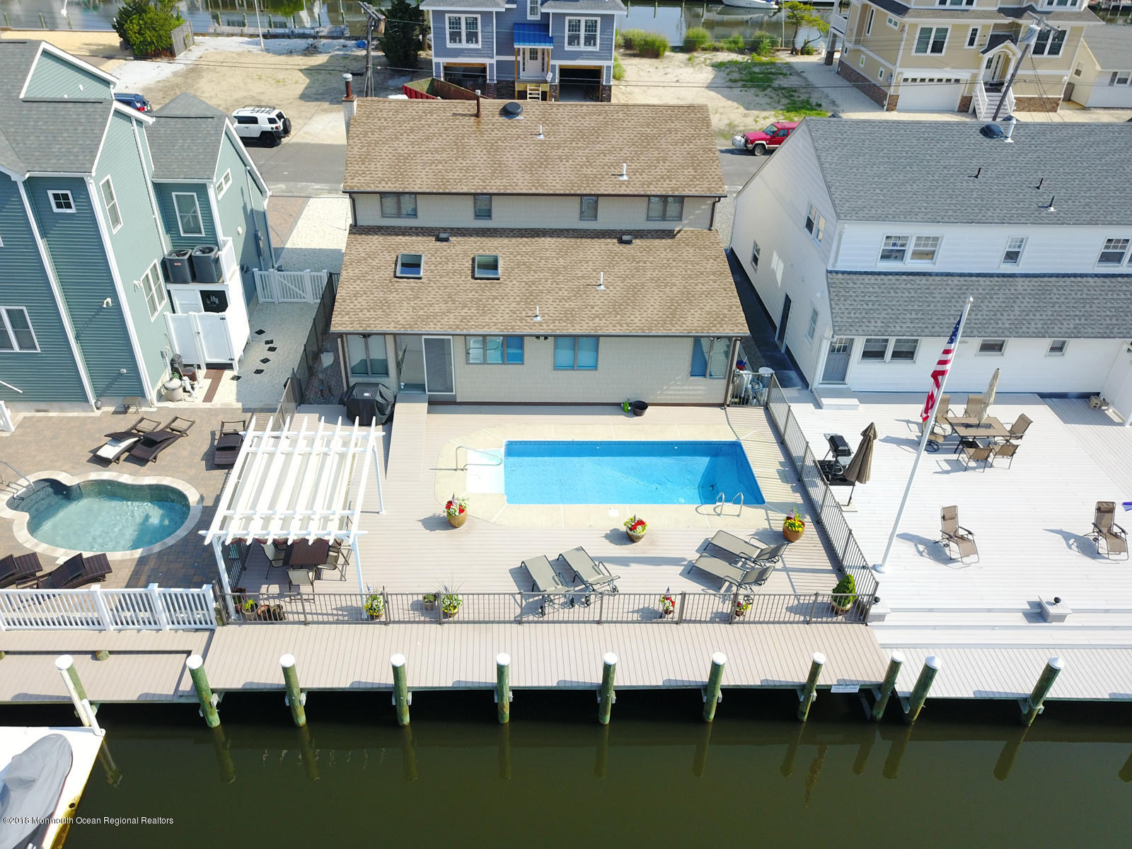 222  Haddonfield Avenue,  Lavallette, NJ