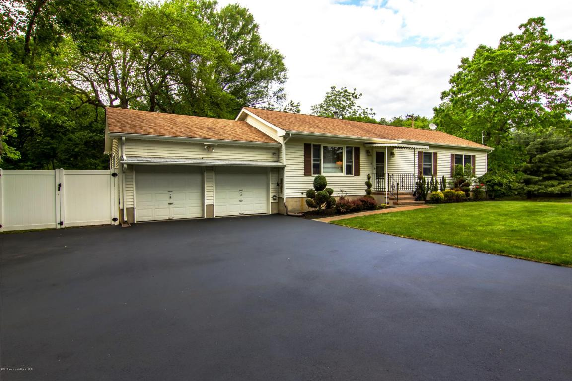 343  Alexander Avenue,  Howell, NJ