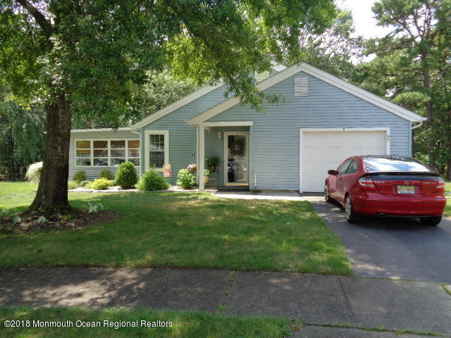 5  Abbey Court,  Forked River, NJ