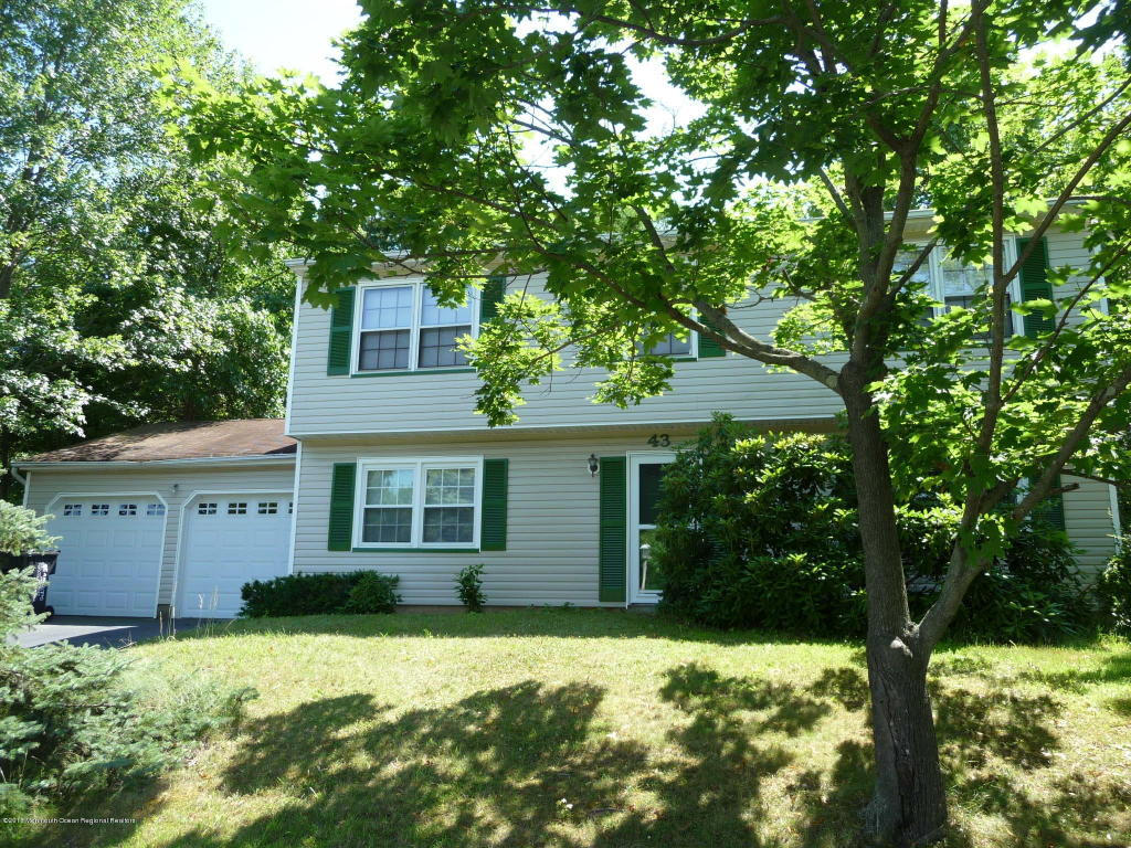 43  Angela Circle,  Hazlet, NJ
