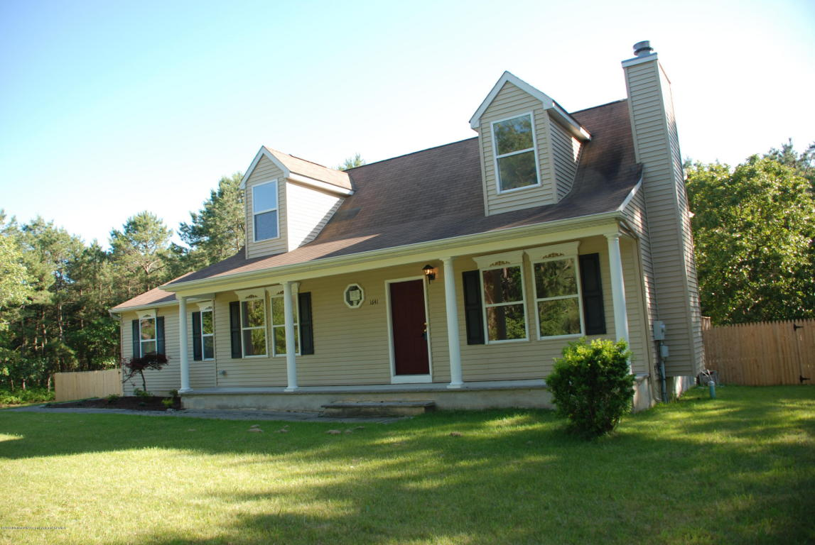 1641  Chester Avenue,  Whiting, NJ