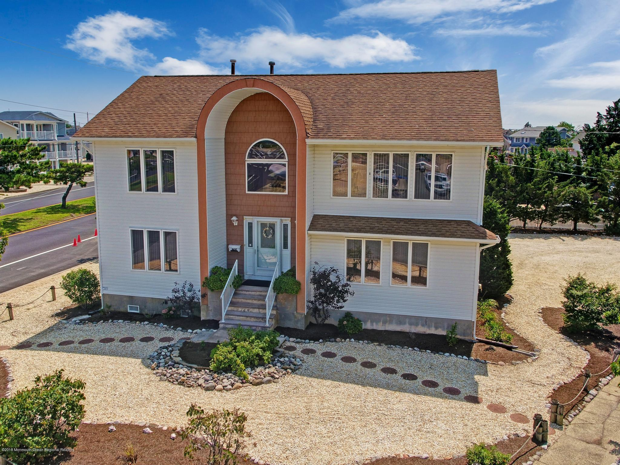 1600  Bay Boulevard,  Lavallette, NJ