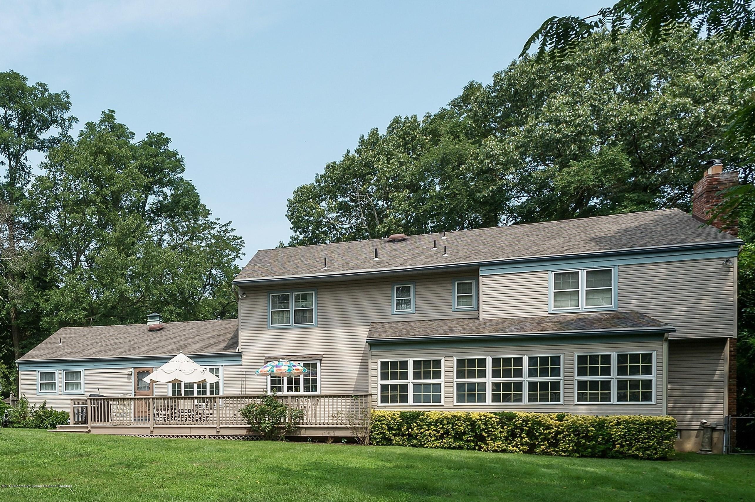14  Jaywood Manor Drive,  Brick, NJ