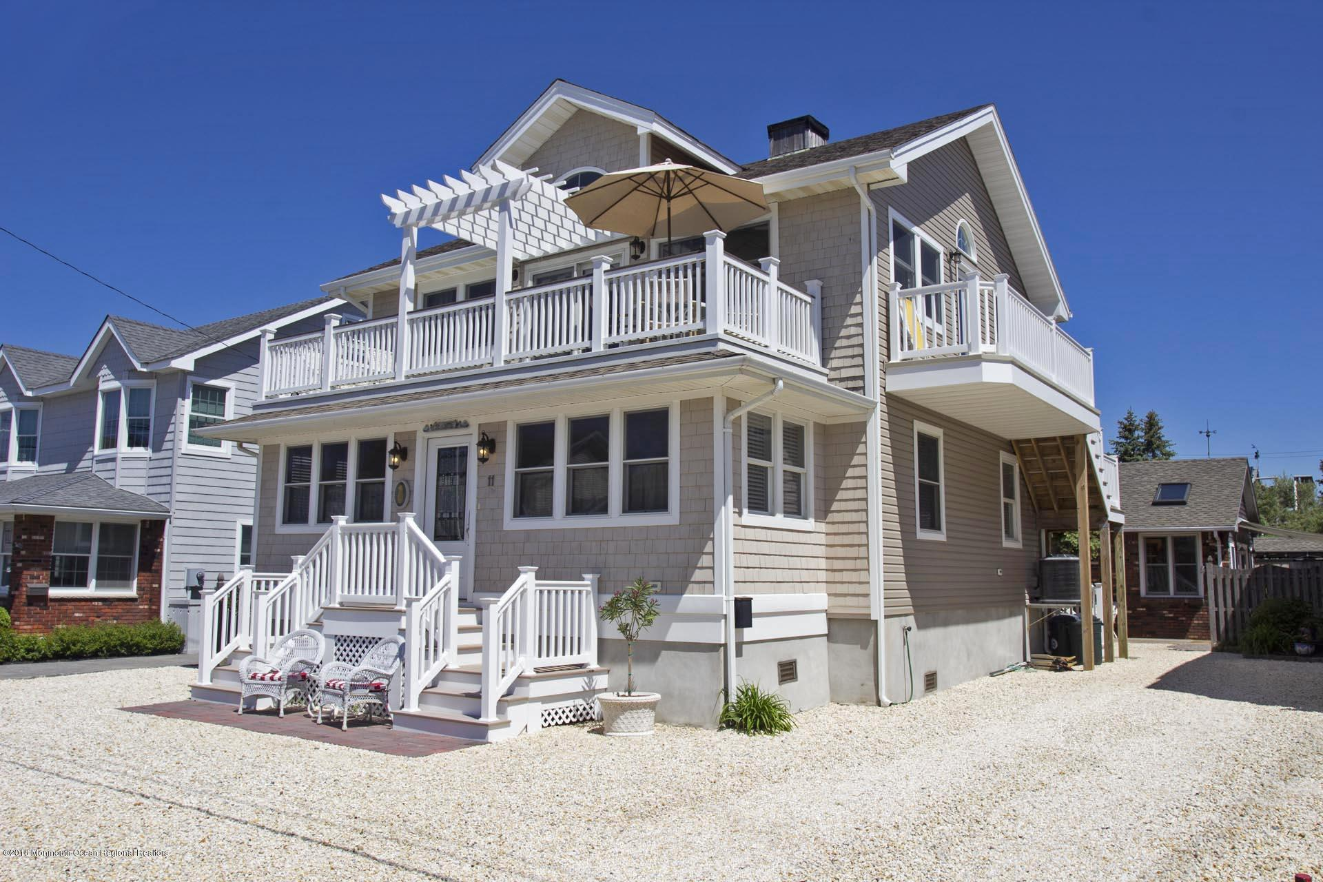 11  Dover Avenue,  Lavallette, NJ