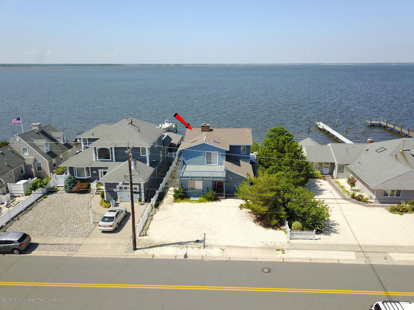 63  Pershing Boulevard,  Lavallette, NJ
