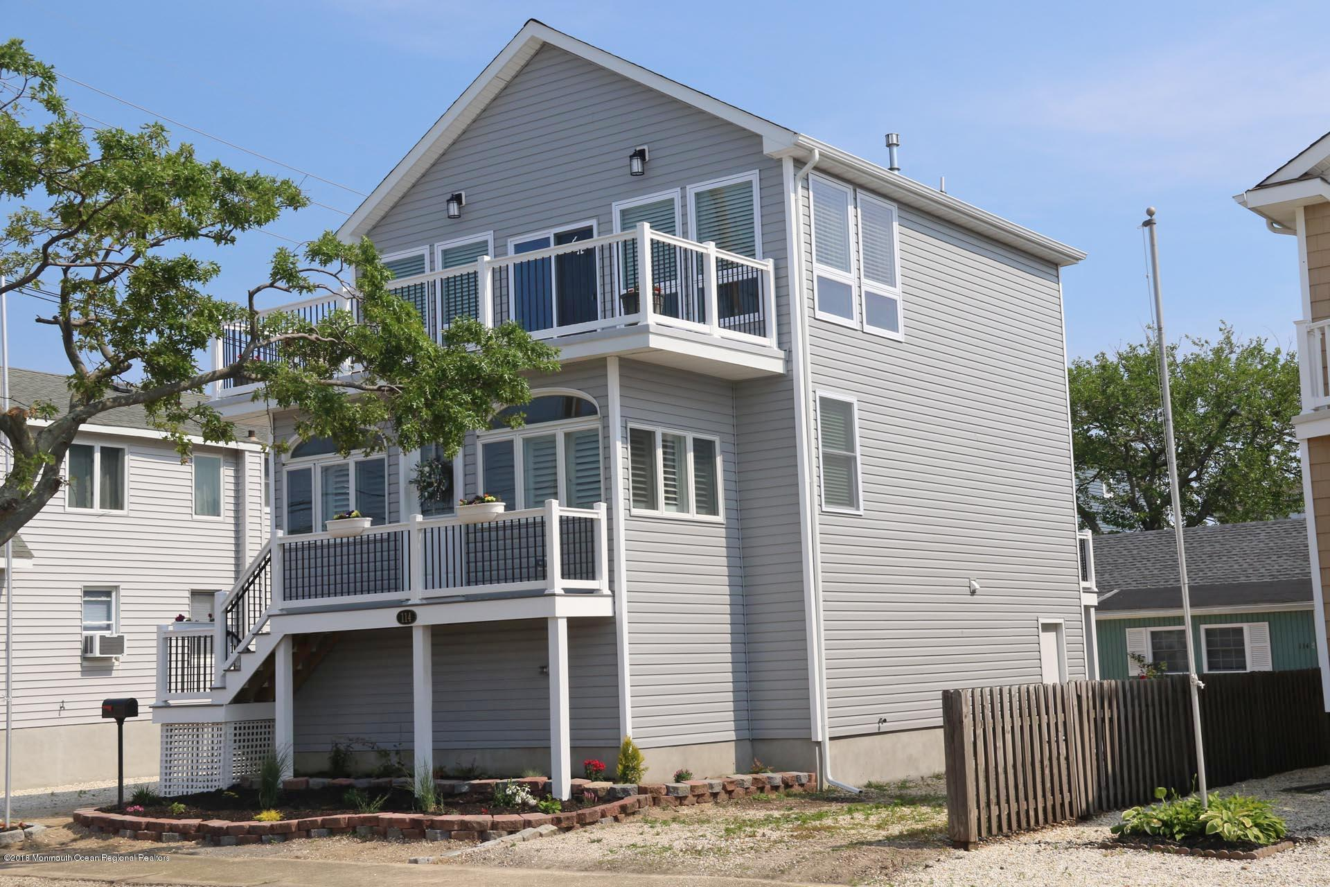 114  Reese Avenue,  Lavallette, NJ