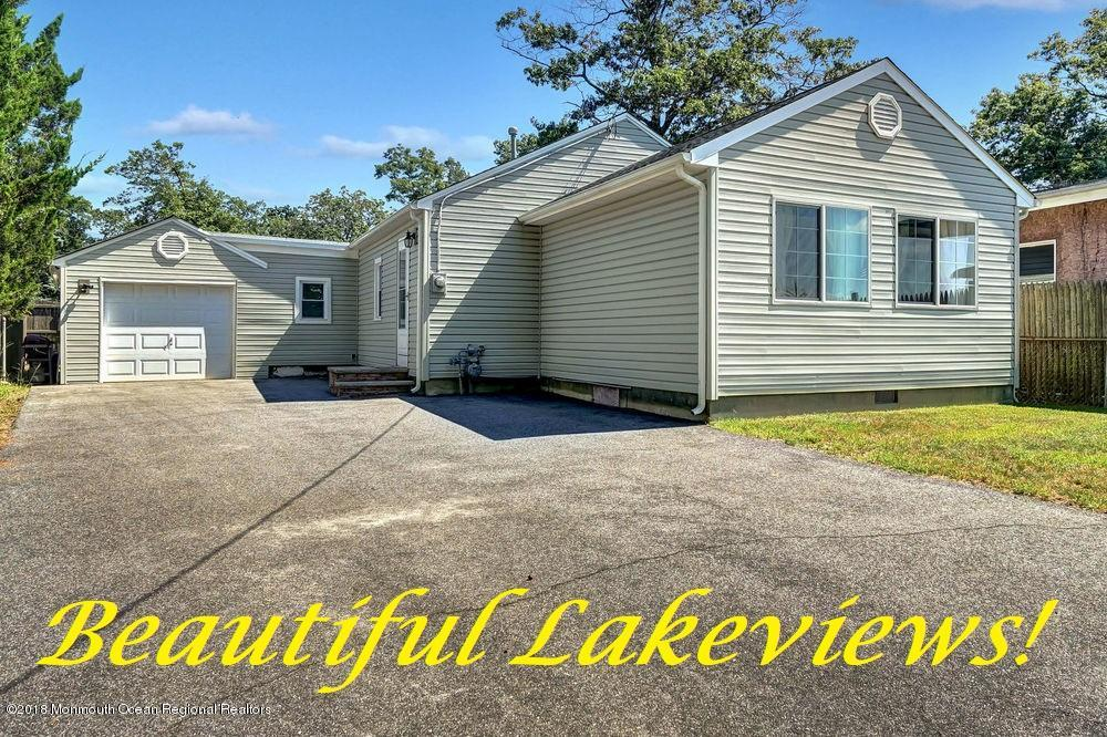 302  Lakeside Drive,  Forked River, NJ