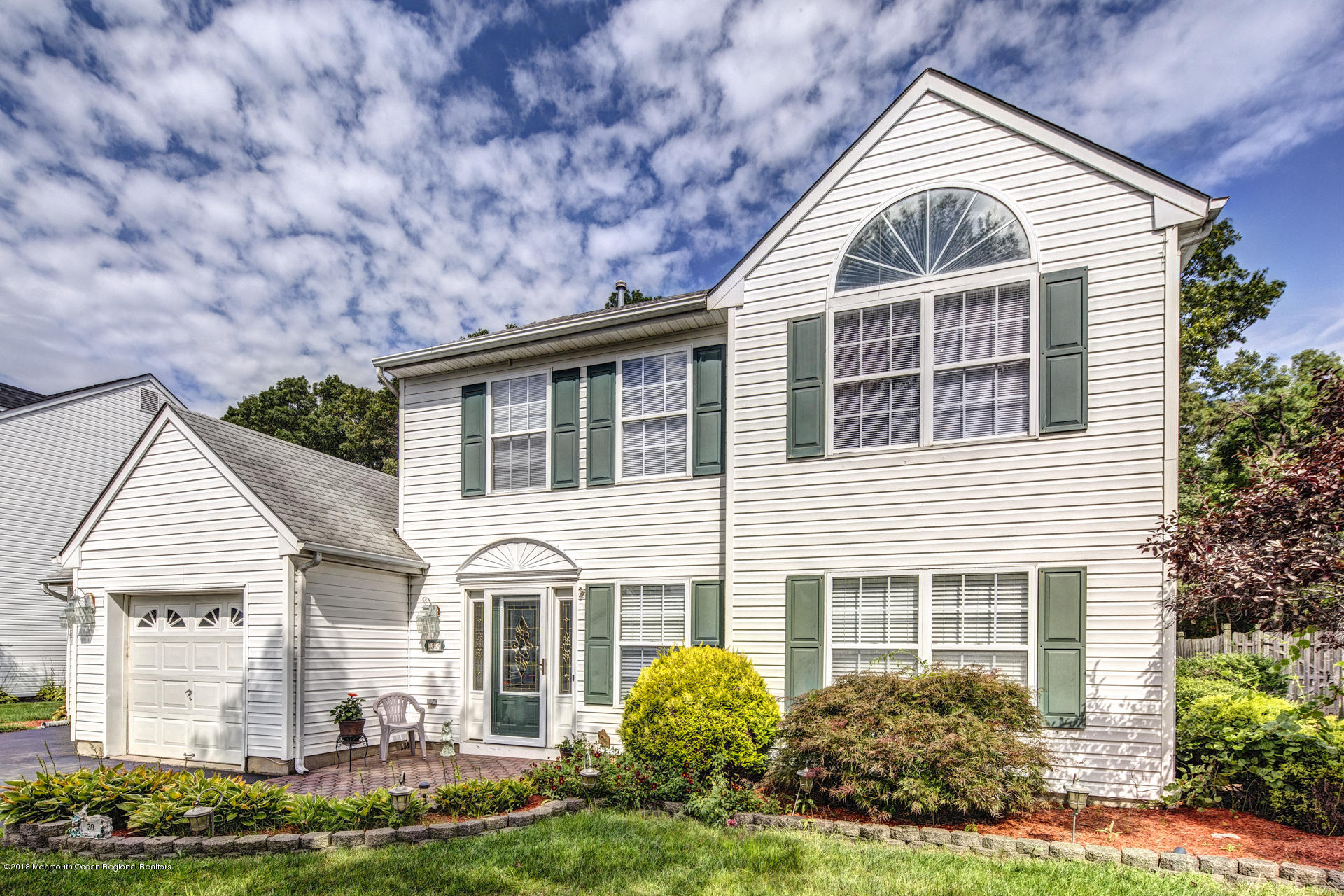 30  Bryce Canyon Road,  Howell, NJ