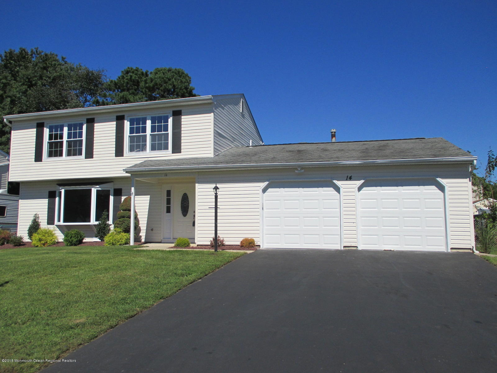 14  Starlight Road,  Howell, NJ