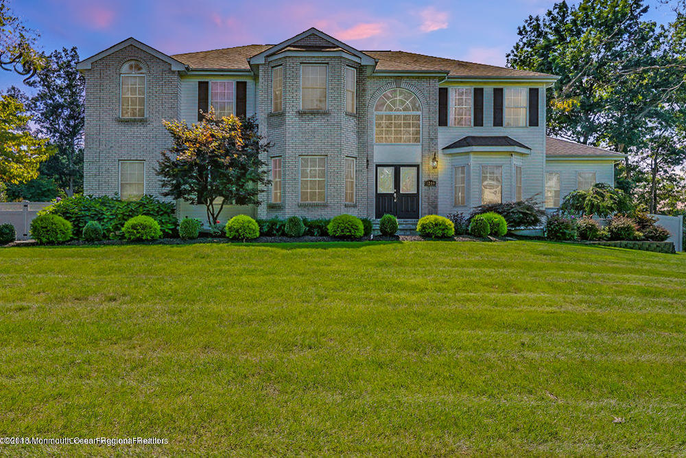 1209  Steeplechase Court,  Toms River, NJ