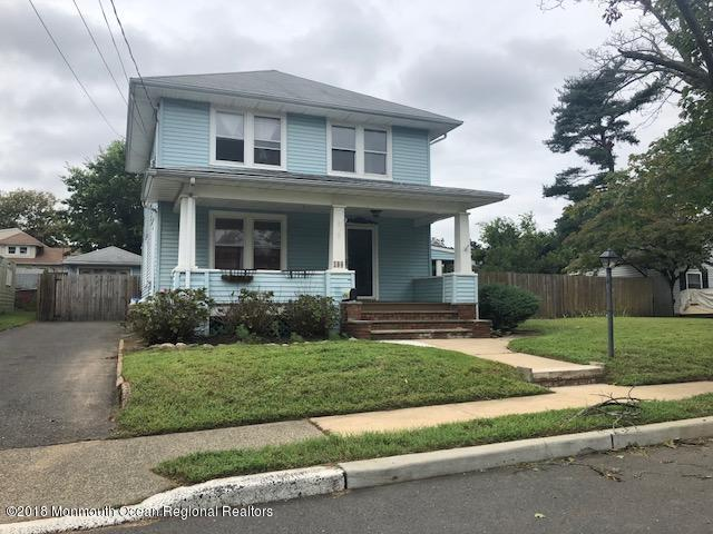 126  Luppatatong Avenue,  Keyport, NJ