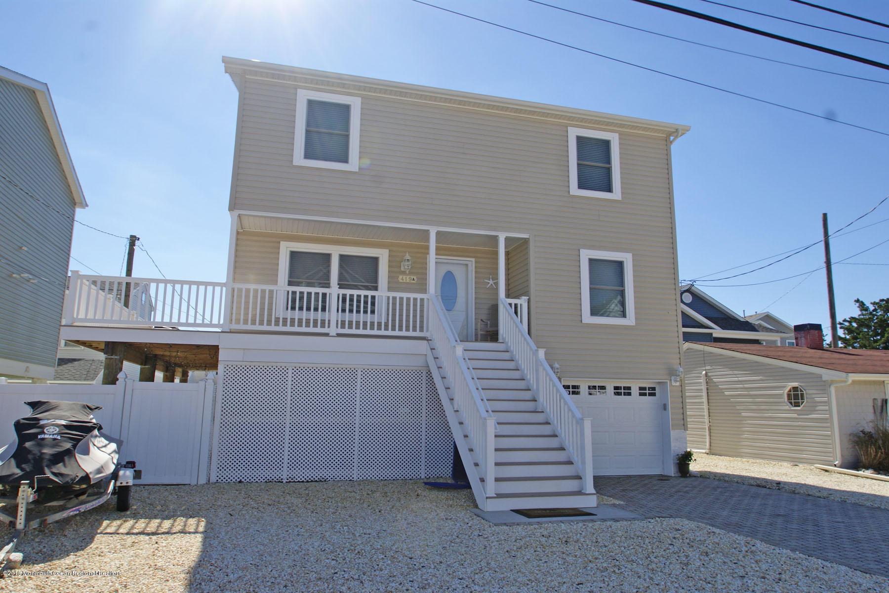 419  Coolidge,  Ortley Beach, NJ