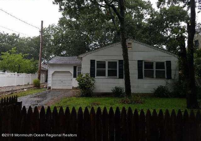 2411  Oak Street,  Point Pleasant, NJ