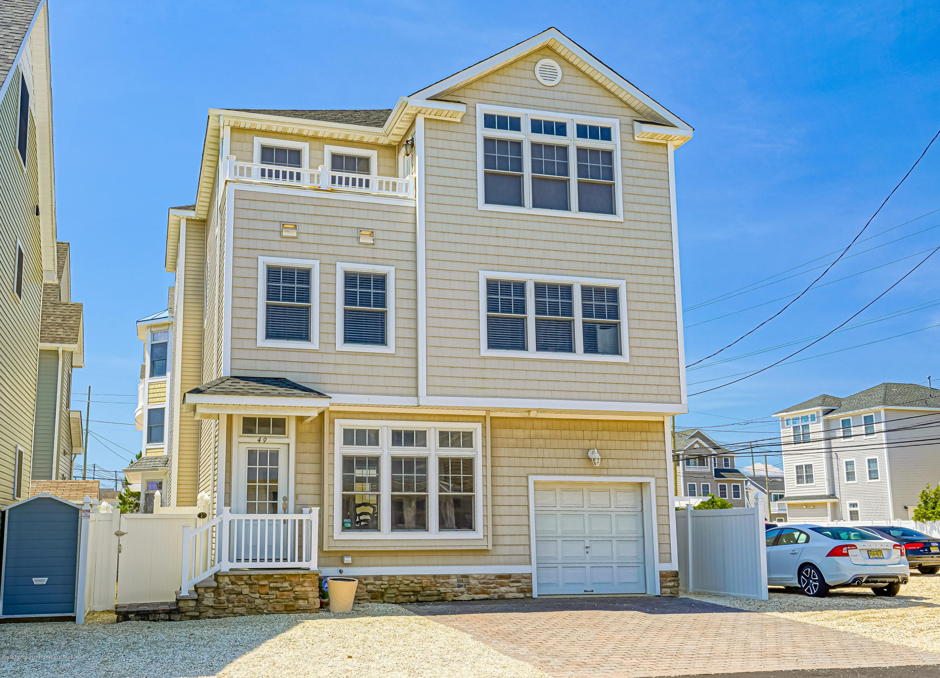 49  Colony Road,  Lavallette, NJ