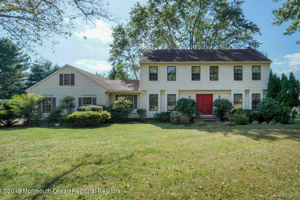 33  Brasch Boulevard,  Middletown, NJ