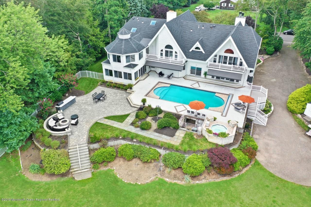 23  Mitchell Place,  Little Silver, NJ