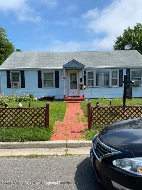 619  Delaware Avenue,  Point Pleasant, NJ