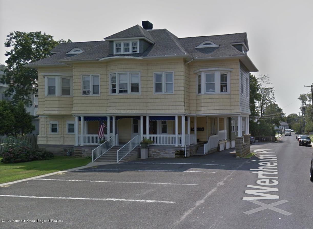 74  Cedar Avenue,  Long Branch, NJ