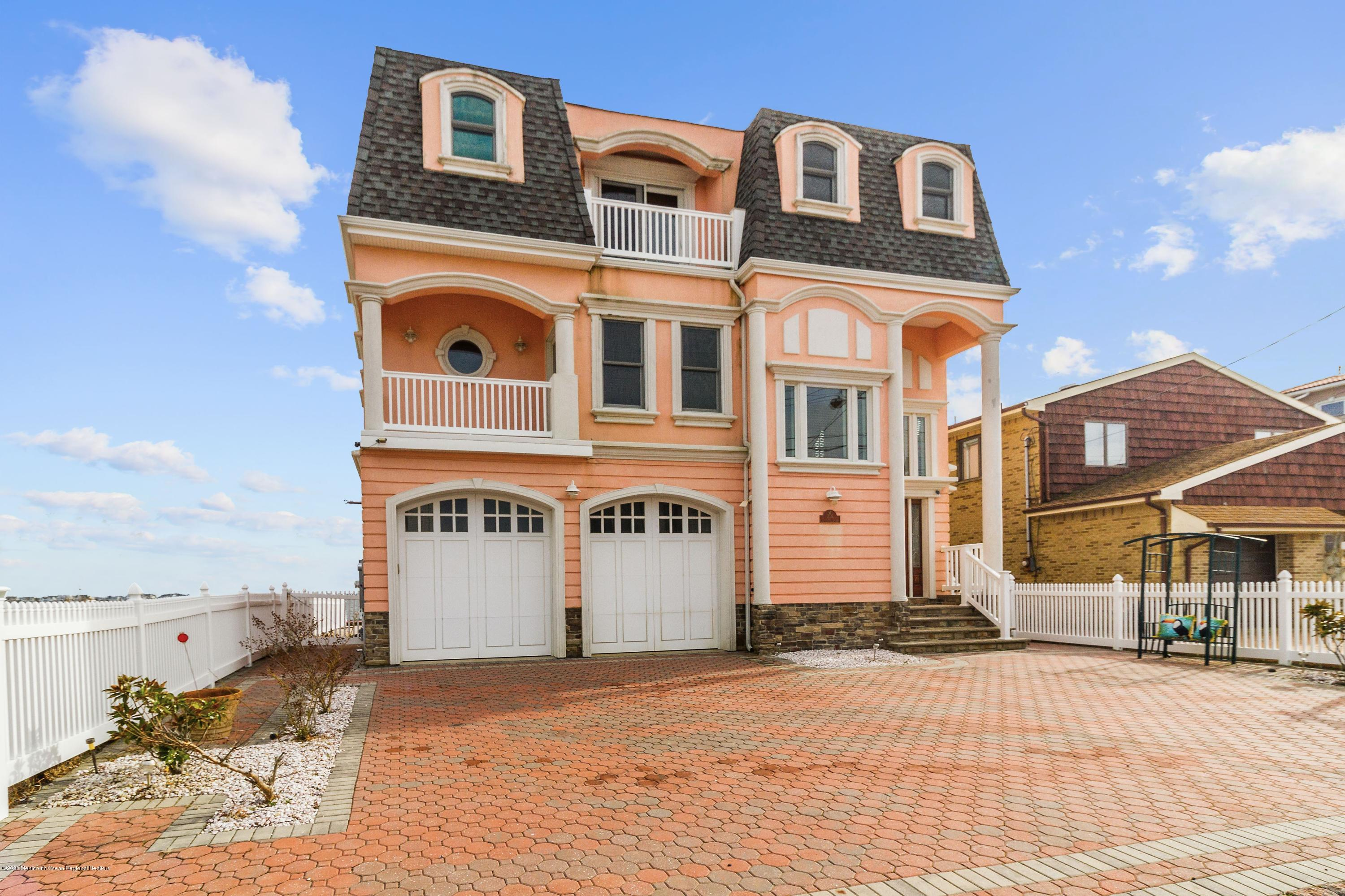 206  Cartagena Drive,  Brick, NJ