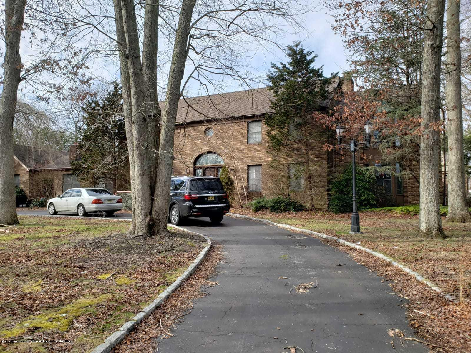720  Woodchuck Lane,  Toms River, NJ