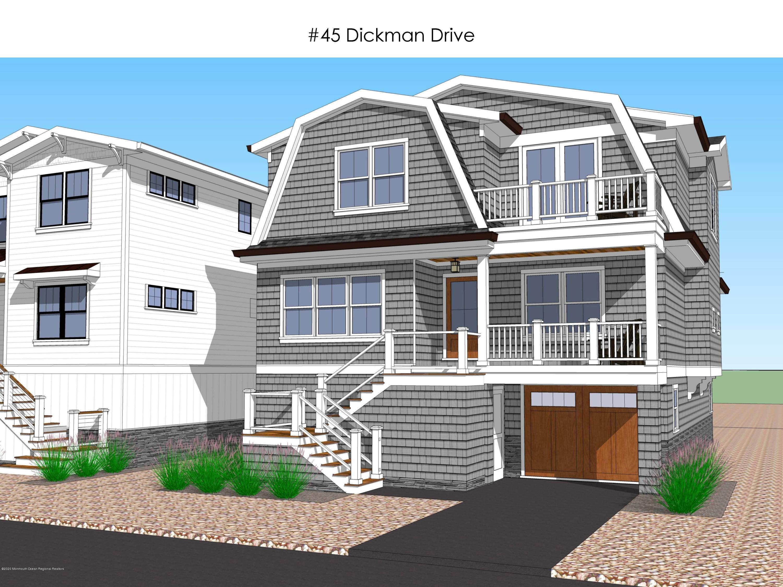 45  Dickman Drive,  Lavallette, NJ